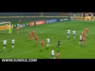 Friendly Match | Armenia 0-3 Prancis | Video bola, berita bola, cuplikan gol