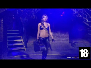Brazzers - Esperanza Gomez - Once Upon a Time in Argentina () 720p