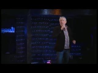"""Музыкальный фестиваль душевной песни """"Подмосковный Шансон"""", Новогоднее телешоу"""