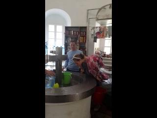 Антонина Бесталанная IceBucketChallenge