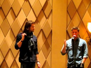 J2 breakfast panel part 1