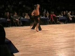 Турку 2005 Финал Самба Василий Деловов