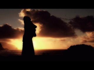 BBC Сокровища Мира 2 сезон Моаи острова Пасхи (2014)