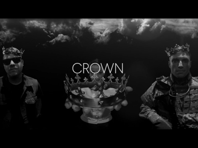 RUN THE JEWELS CROWN (VR360)