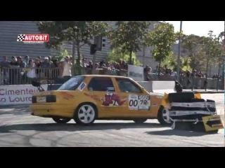 BMW 3 - КОРОЛЬ ДРИФТА #2