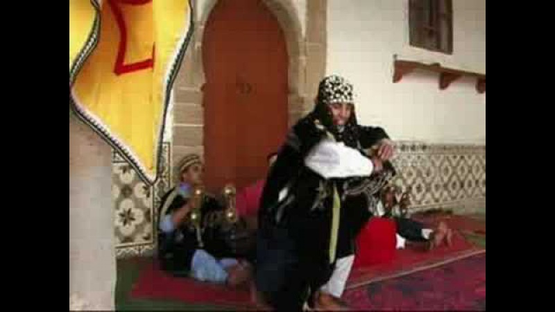 Les Gnawas d'Essaouira 2