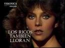 Entrada de la telenovela Los Ricos También Lloran