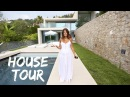 Cannes House Tour Mimi Ikonn Vlog