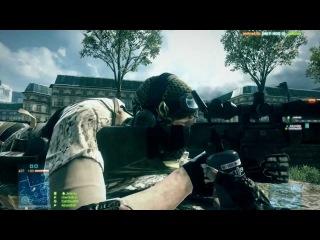 Ускоряйся и играй в Battlefield 3 с Palit и GeForce GTX --