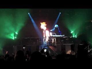 Justin Bieber- Be Alright (Believe Tour Minneapolis 20/10/12)