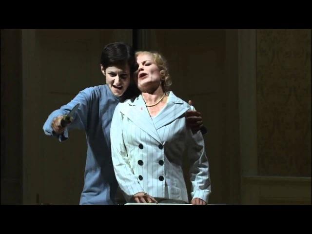 Handel: Orlando - Finché prendi ancora il sangue (Marijana Mijanovic, Martina Janková)