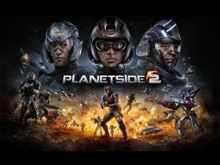 PlanetSide 2 - Death Is No Excuse (RUS)