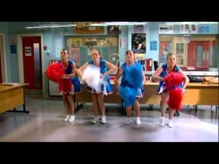 The Catherine Tate Show - Just dance