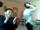 Танец голубого из Атырау