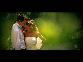 Свадебный клип Валентины и Паули