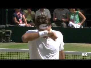 Why I Will Always Remember Roger Federer (HD)