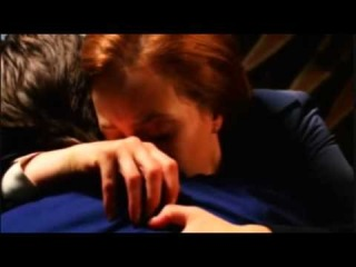 X-FILES - Mulder & Scully - It Will Be Me