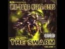 1998 Wu Tang Clan The Swarm álbum full
