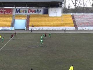 Обзор матча Русичи - Салют Белгород 0:2