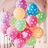 Магазин воздушных шаров  Balloonsclub