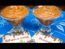 🍫Шоколадный заварной крем. Два варианта. Сравнение рецептов / Chocolate custard - Я - ТОРТодел!