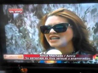 Ana Brenda habla de su personaje #Loimperdonable