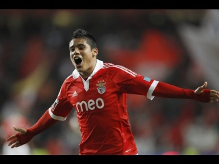 Liverpool FC Target - Lorenzo Melgarejo