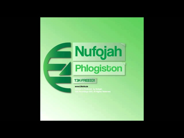 T3K FREE031 Nufojah Phlogiston