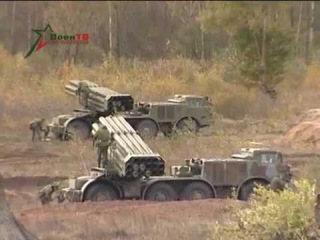 Гимн ракетных войск и артиллерии