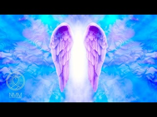 "Reiki Music: ""Angel Whisper"", emotional & physical healing, meditation music, healing meditation 415"