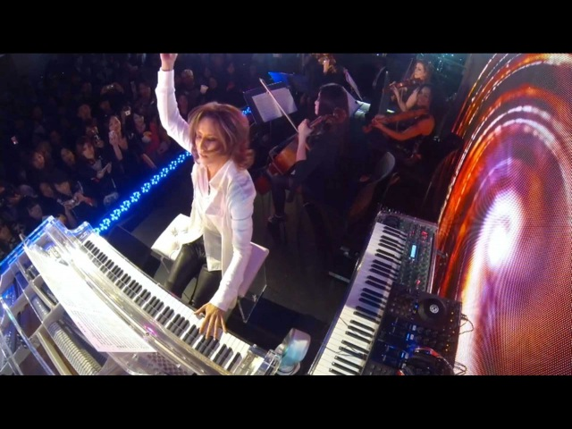 I V ~ Art Of Life Live at the GRAMMY Museum Yoshiki Classical World Tour Announcement