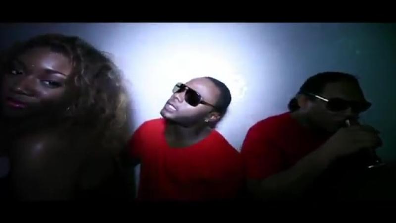 DJ VIV 'A TO KA BAY' feat JAHYANAI KING POMPIS VALIEN T