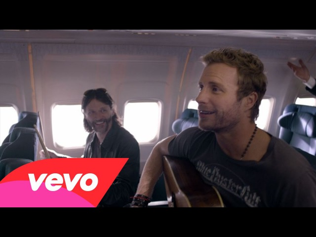 Dierks Bentley Drunk On A Plane Official Music Video