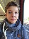 Ольга Введенская фотография #29