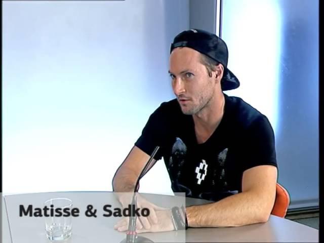 Matisse Sadko. Музыка на ЕТВ. Часть 2