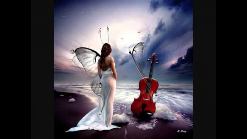 Song From A Secret Garden - Violin Piano