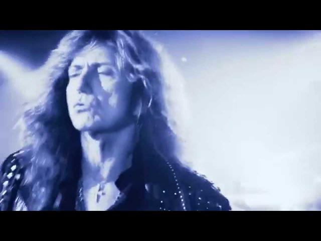 Whitesnake David Coverdale Stormbringer Несущий бурю 2015 The Purple New Studio Album 2015