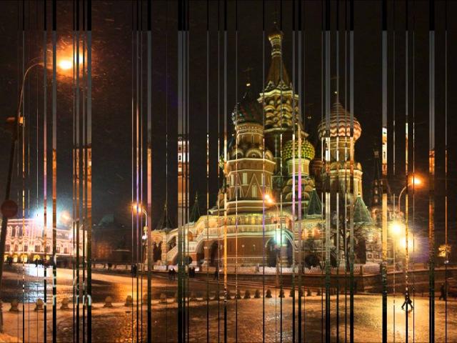 Лепс и Расторгуев Я искал в этом городе женшину wmv
