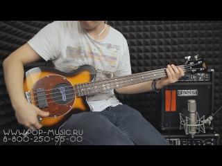 Бас гитара PIGNOSE PGB-200