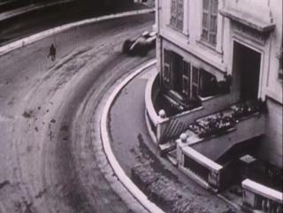 Александр Клюге / Alexander Kluge - Гонки / Rennen (1961)