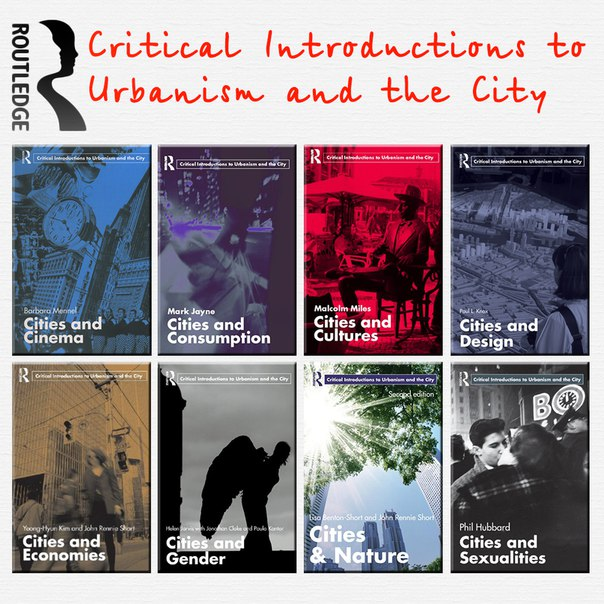 Cities and Cinema (Barbara Mennel)