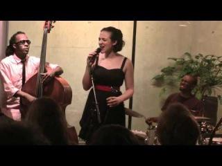 Magnolia - Taylor Eigsti trio with Becca Stevens at lake Zurich