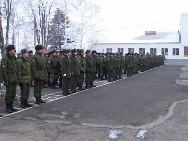 88 лет СКВО ВВ МВД РФ 378 ОБОН в ч 3219 г Лабинск Россия 2012 год