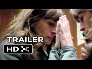 Secret in Their Eyes Official Trailer #1 (2015) - Nicole Kidman, Julia Roberts Movie HD