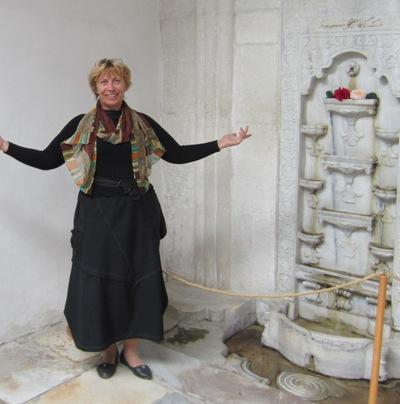 Людмила Миронова (Слабоус)