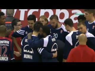 Баскетбол / Евролига 2015-16 / Группа А / 2-й тур / Бавария (Германия) - Химки (Россия) / Весь матч
