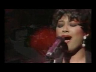 Lisa Fischer - How Can I Ease the Pain (Live)