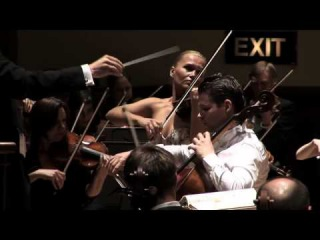 Mari & Hakon Samuelsen/Shelley/RLPO-Brahms Double