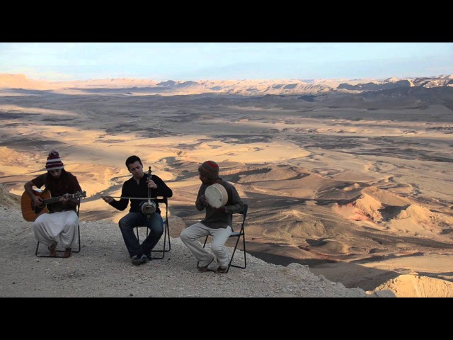 ANNA RF feat IMAMYAR HASANOV - Azerbaijani Folk Song Lachin