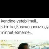 AhmetŞahin
